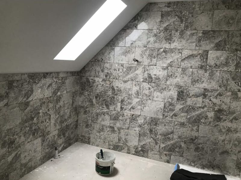 Ace Services - Wall Tiling