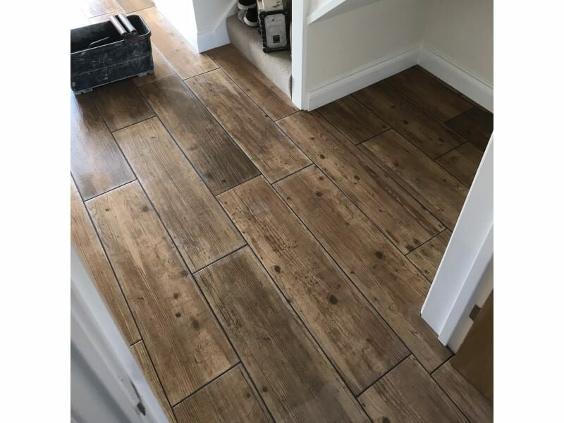 Ace Services - Flooring